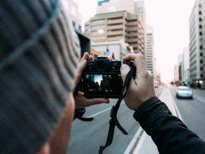 Безкоштовний фотокурс