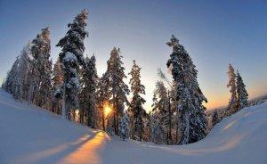 Зимові фототури 2017. Гірський пейзаж