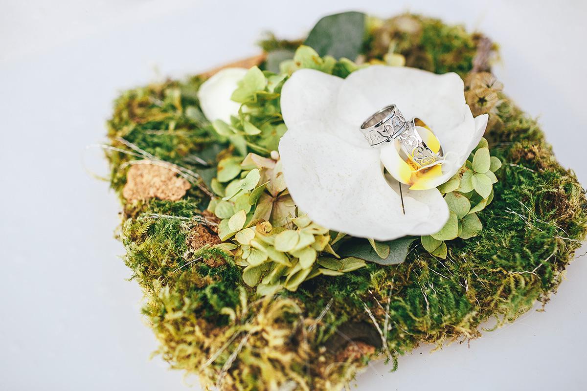 Церемонія одруження і найкращі фотографії