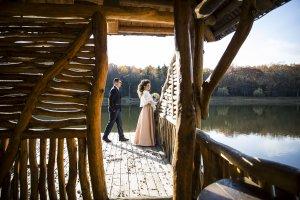 Весільна фотографія на виїзді