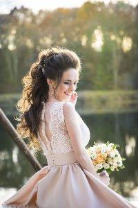 Чарівна наречена