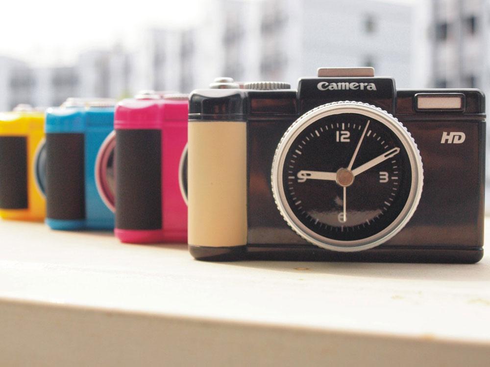 Організація часу фотографа