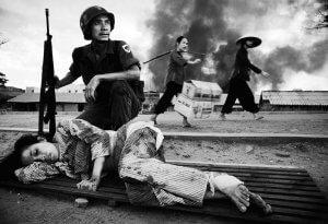 Солдат у В'єтнамі