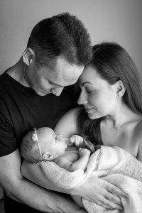 Портрет сім'ї