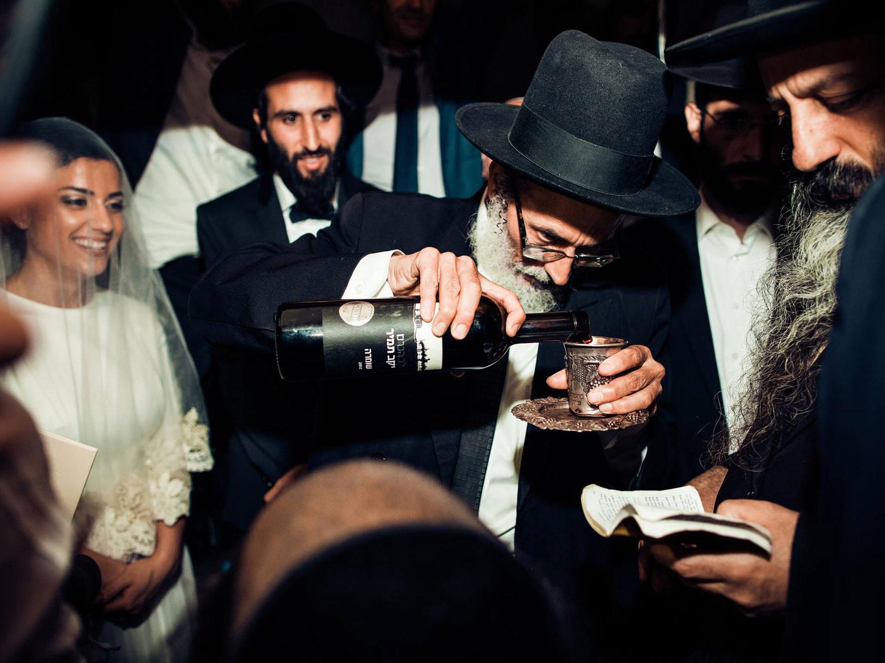 Весілля в Ізраїлі