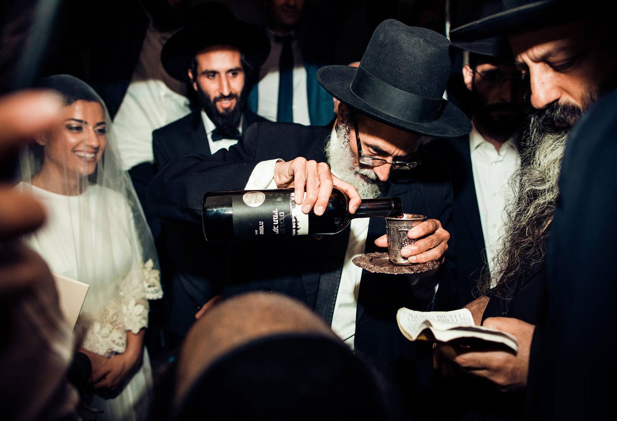 Особливості весілля в Ізраїлі
