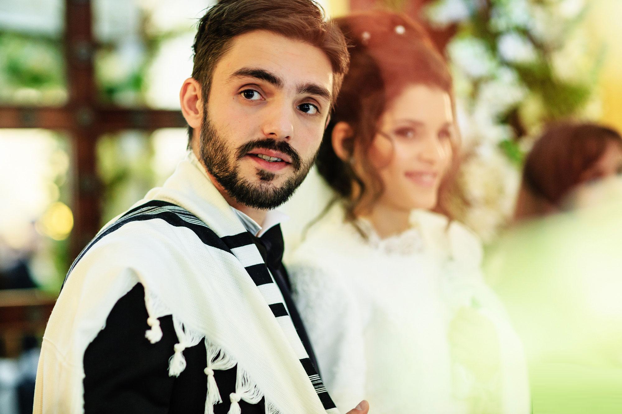 Наречені в Ізраїлі