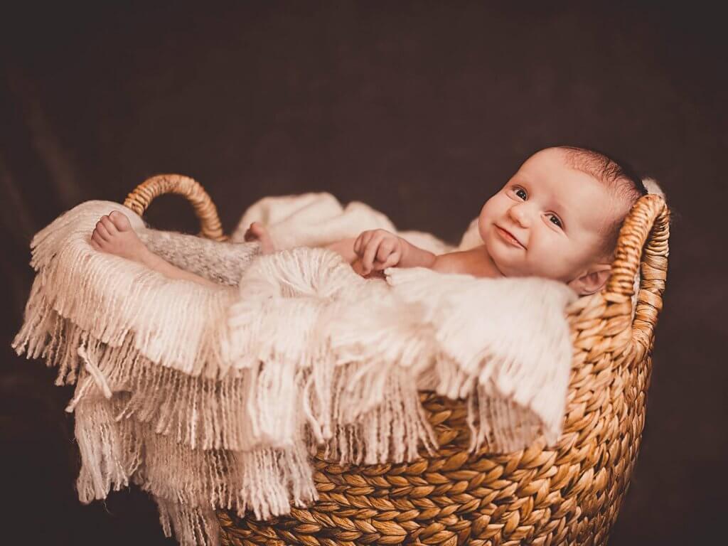 Ніжність немовлят